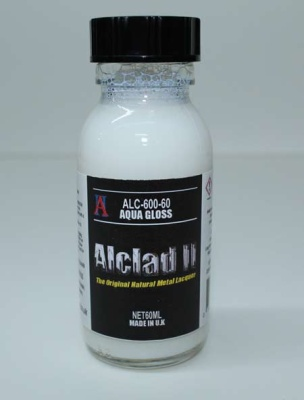 Alclad II Airbrush Aqua Gloss (60ml)