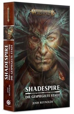Shadespire: Die gespiegelte Stadt (Taschenbuch)