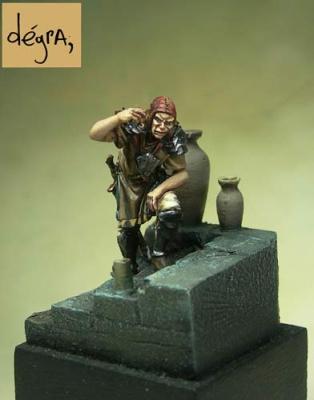 Sergent Odymayr
