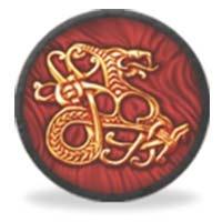 Saxon Ceorls (levy) SLINGS (12)