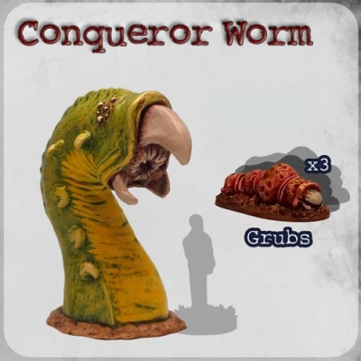 Conqueror Worm