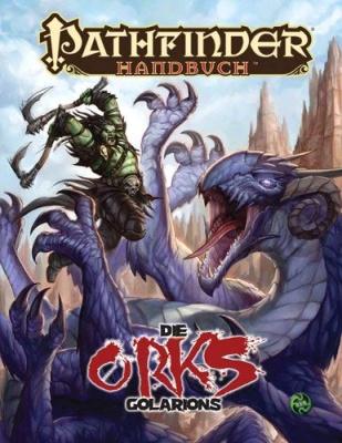 Handbuch: Die Orks Golarions