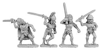 Gaesati witth Sword (random 8 of 4 designs)