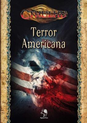 Cthulhu: Terror Americana