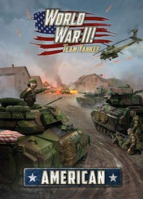 World War III: America