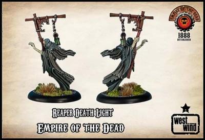 Reaper Deathlight