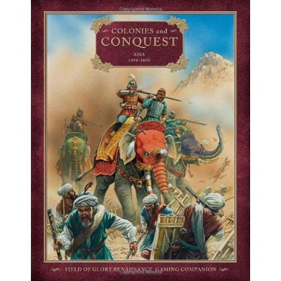 FOG Renaissance: Colonies and Conquest: Asia (1494-1698)