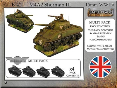 British Sherman III (4)