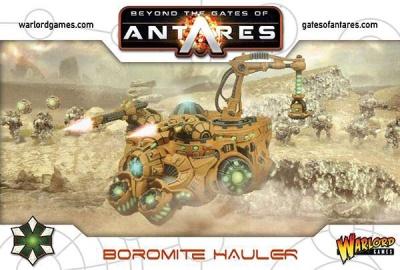 Boromite Hauler