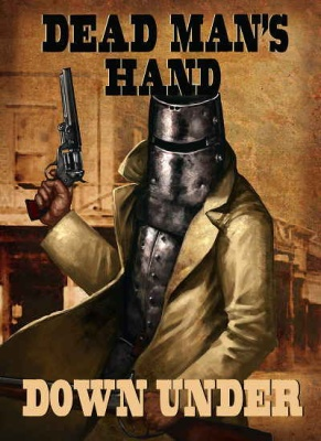 Dead Man`s Hand Down Under (Wild West)