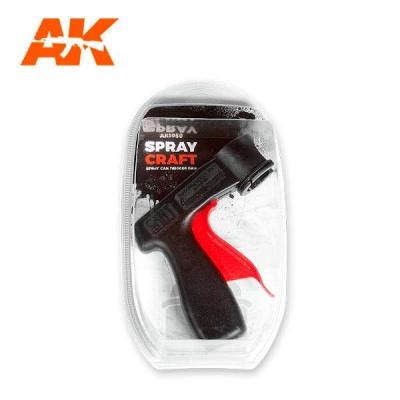 Spray Craft - Spray Can Trigger Grip