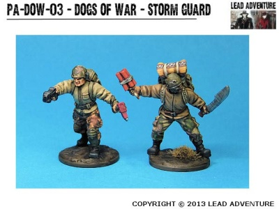 Dogs of War - Storm Guard (2)