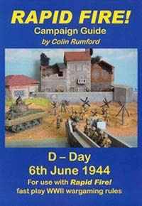 D-Day Campaign Guide  (Rapid Fire)