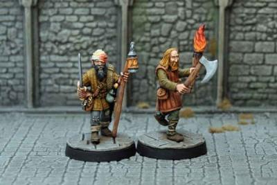 Tomb Robbers (2)