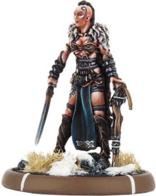 Itaina, Umaer of Dun Durn