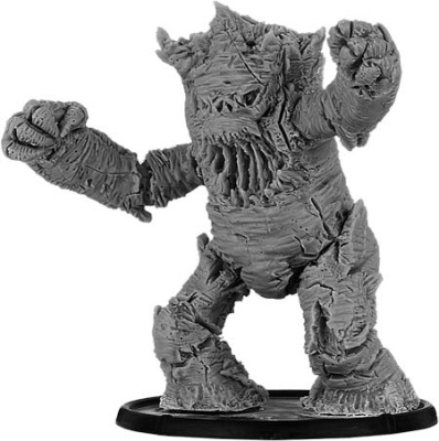Gearreag, Fen Beast Warrior