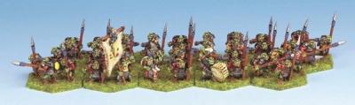 Spearbearers (40)
