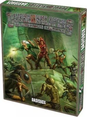 Dungeonslayers Basisbox