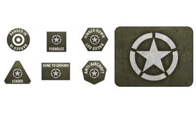 American Tokens and Objectives