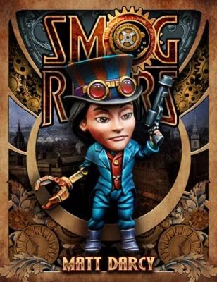 Matt Darcy (Smog Rider)