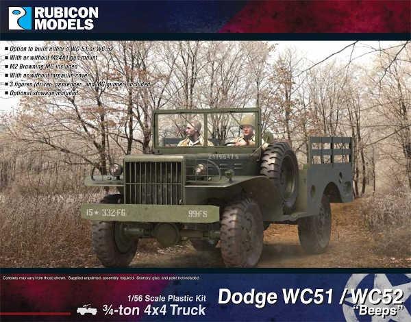 Dodge WC51/WC52