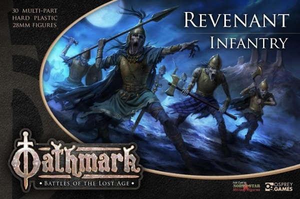 Revenant Infantry (30)