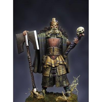 Zhorback King
