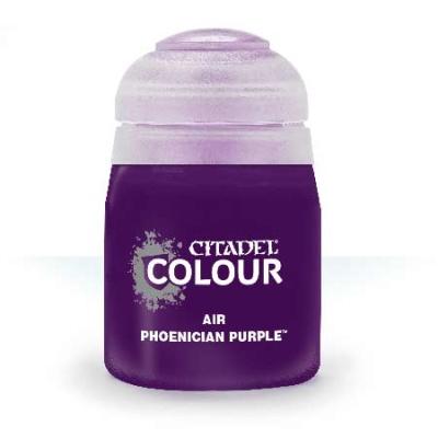 Phoenician Purple (Air)