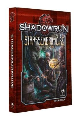 Shadowrun 5: Straßengrimoire (Softcover)