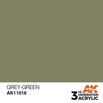 Grey-Green 17ml