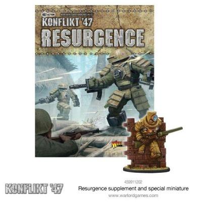 Konflikt 47 Resurgence