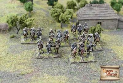 Orda Cavalry (OOP)