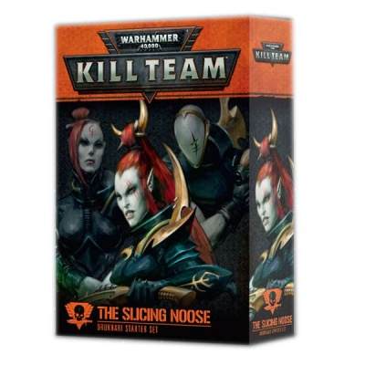Kill Team: The Slicing Noose (ENGLISCH)