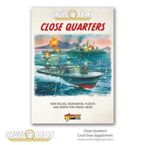 Close Quarters!