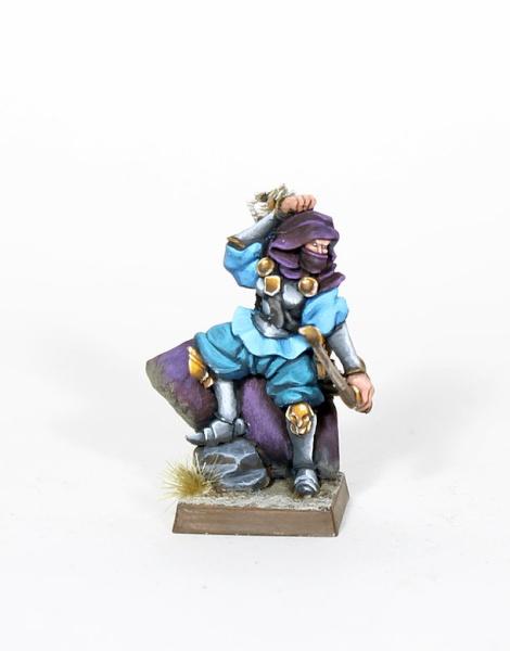 Mercenary 8 (Shadow)
