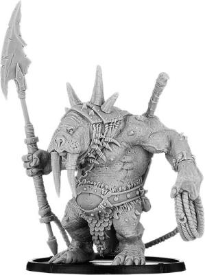 Aanhor, Walvax Warrior