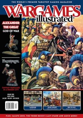 Wargames Illustrated Nr 333