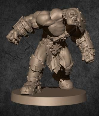 Chaos Pact Orc (1)