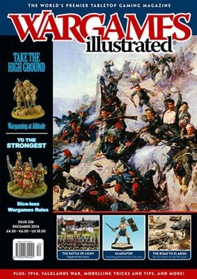 Wargames Illustrated Nr 326