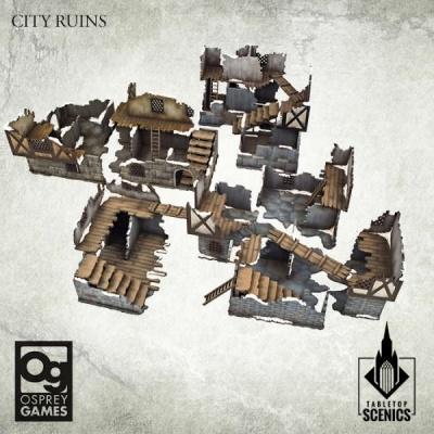 City Ruins (Frostgrave)
