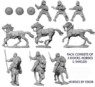 Armoured Cavalry (3)
