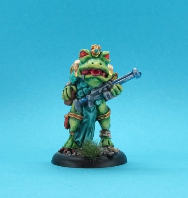 Phrogg Trooper #1 loading