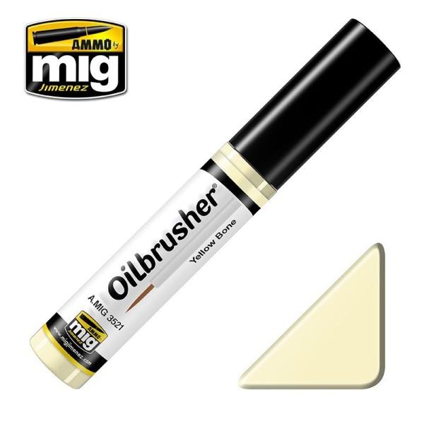 Yellow-Bone