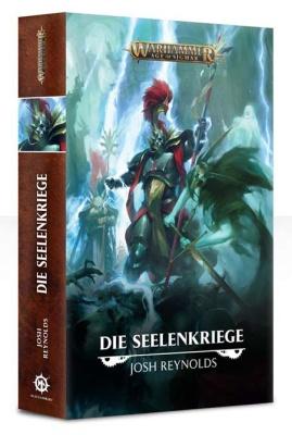 Die Seelenkriege (Taschenbuch)