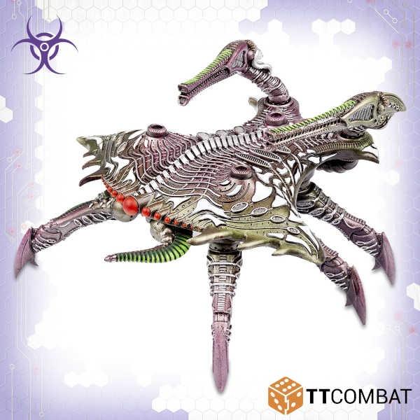 Eradicator Chameleopod