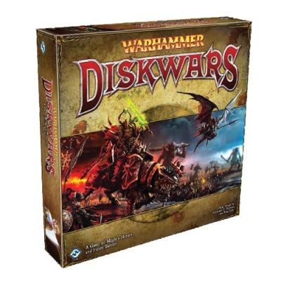 Warhammer Diskwars: Core Game