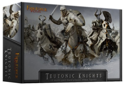 Teutonic Knights (12)