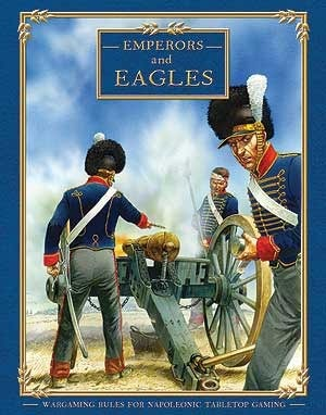 FOG Napoleonic: Emperors and Eagles