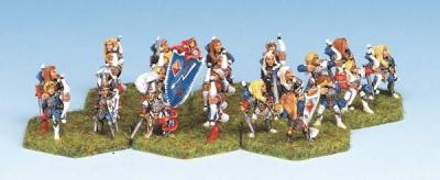 High Elf Archers (24)