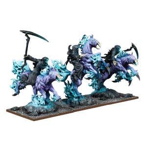 Nightstalkers Soulflayers Regiment